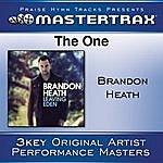 Brandon Heath The One [Performance Tracks]