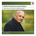 George Szell Robert Casadesus Plays Mozart - Sony Classical Masters
