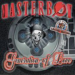 Masterboy Generation Of Love Mega Mix