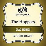The Hoppers Glad Tidings (Studio Track)