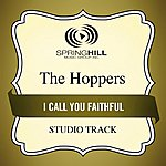 The Hoppers I Call You Faithful (Studio Track)