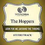 The Hoppers Look For Me (Around The Throne) (Studio Track)