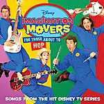 Imagination Movers Imagination Movers: For Those About To Hop
