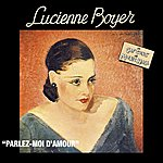Lucienne Boyer Du Caf' Conc' Au Music Hall