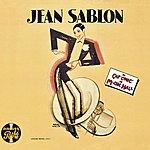 Jean Sablon Du Caf' Conc' Au Music Hall