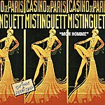 Mistinguett Du Caf' Conc' Au Music Hall