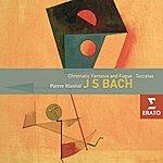 Pierre Hantaï Bach : Chromatic Fantasia & Fugue