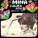 Mina Sabato Sera Studio Uno 1967