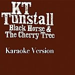 KT Tunstall Black Horse And The Cherry Tree (Karaoke Version)