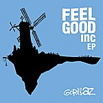 Gorillaz Feel Good Inc Ep