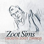 Zoot Sims Zmooth Zoot Zwings
