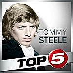Tommy Steele Top 5 - Tommy Steele - EP