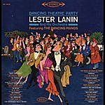 Lester Lanin & His Orchestra Dancing Theatre Party