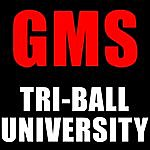 GMS Tri-Ball University