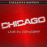 Chicago Transit Authority - Chicago Live In Concert