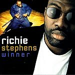 Richie Stephens Winner