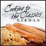 London Symphony Orchestra Cooking To The Classics: German