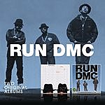Run-DMC King Of Rock/Tougher Than Leather