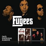 The Fugees Blunted On Reality/The Score