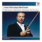 Isaac Stern Isaac Stern Plays Beethoven - Sony Classical Masters