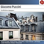 Sherrill Milnes Giacomo Puccini: La Bohème - (Highlights) - Sony Classical Masters