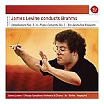 James Levine James Levine Conducts Brahms - Sony Classical Masters