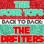 The Four Tops Back To Back: The Four Tops & The Drifters
