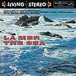 Charles Munch Debussy: La Mer; Prélude À L'après MIDI D'un Faune; Printemps; Trois Nocturnes & Ibert: Escales - Sony Classical Originals