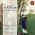 David Zinman Mahler: Symphony No. 10