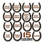 Cover Art: 15 Classic Country Songs