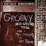 Red Garland Trio Groovy