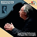 Philippe Herreweghe Beethoven: Symphonies 4 & 7