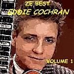 Eddie Cochran Ze Best - Eddie Cochran