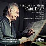 Carl Davis Heroines In Music