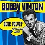 Bobby Vinton Blue Velvet - Greatest Hits