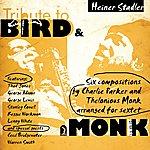 Thad Jones Tribute To Bird And Monk