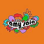 Amy Saia Windswept