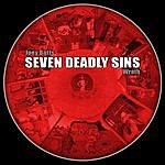 Joey Batts 7 Deadly Sins: Wrath