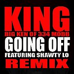 King Going Off (Feat. Shawty Lo) - Single