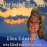 Ellen Edwards One And A Million Stars - Single