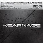 Karney Bryan Kearney Presents Karney: Backbreaker
