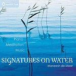 Maneesh De Moor Signatures On Water