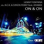 Lenny Fontana On & On