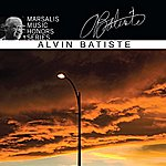 Alvin Batiste Marsalis Music Honors Alvin Batiste