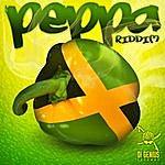 Aidonia Aidonia-Whine Yuh Body-Peppa Riddim