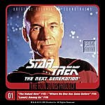 Ron Jones Star Trek: The Next Generation 1: The Naked Now/Where No One Has Gone Before/Lonely Among Us