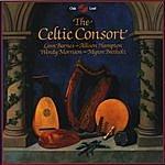 Linn Barnes & Allison Hampton The Celtic Consort