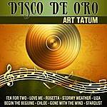 Art Tatum Disco De Oro - Art Tatum