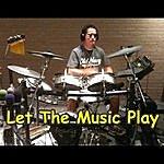 Frank D. Jonez Let The Music Play