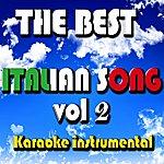 Tribute The Best Of Italian Songs, Vol. 2 (Karaoke Instrumental Version)